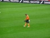 Bayer 04 Leverkusen - WERDER BREMEN