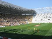 Dynamo Dresden - WERDER BREMEN II