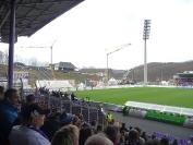 Erzgebirge Aue - WERDER BREMEN II