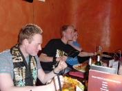 Fanclubtreffen 2009