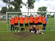 Fußballturnier des WFC Mitteldeutschland