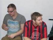 Hallenturnier des WFC Mitteldeutschland