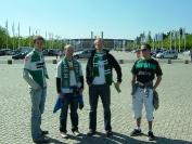 Hertha BSC - WERDER BREMEN