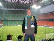 Inter Mailand - WERDER BREMEN