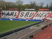 Karlsruher SC - WERDER BREMEN