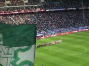 RB Leipzig - WERDER BREMEN