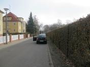 Spendenübergabe - Germania Görlitz