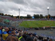 SV Darmstadt 98 - WERDER BREMEN