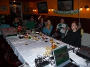 Unsere Weihnachtsfeier 2009