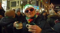 Unsere Weihnachtsfeier 2015