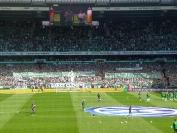 WERDER BREMEN - 1899 Hoffenheim (Fanclubreise)