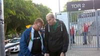 WERDER BREMEN - FC Ingolstadt 04