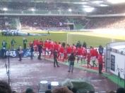 WERDER BREMEN - VfB Stuttgart
