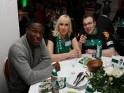Werders Fanclub-Weihnachstfeier 2009