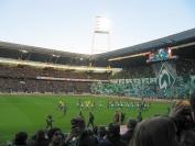 Werders Fanclub-Weihnachstfeier 2015