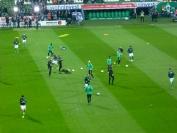 Werders Fanclub-Weihnachstfeier 2019