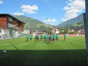 Werders Sommertrainingslager 2014_11