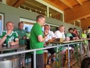 Werders Sommertrainingslager 2014_15