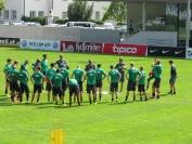 Werders Sommertrainingslager 2014_19