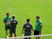 Werders Sommertrainingslager 2014_20