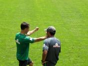Werders Sommertrainingslager 2014_23