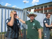 Werders Sommertrainingslager 2014_5