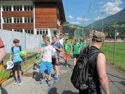 Werders Sommertrainingslager 2014_9