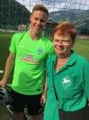 Werders Sommertrainingslager 2017