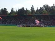 Würzburger Kickers - WERDER BREMEN