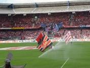 1. FC Nürnberg - WERDER BREMEN