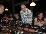 Fanclubtreffen - 5 Jahre Grün-Weißes Sachsen