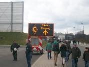 Fortuna Düsseldorf - WERDER BREMEN