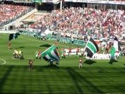 Hannover 96 - WERDER BREMEN