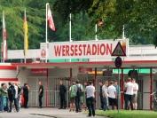 Rot Weiss Ahlen - WERDER BREMEN