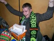 Unsere Weihnachtsfeier 2008