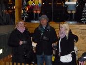 Unsere Weihnachtsfeier 2011
