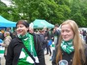 WERDER BREMEN - Borussia M'gladbach (Fanclubreise)