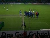 WERDER BREMEN - FC Everton