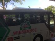 WERDER BREMEN - RB Leipzig (Fanclubreise)