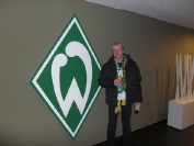Werders Fanclub-Weihnachstfeier 2011