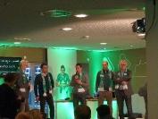 Werders Fanclub-Weihnachstfeier 2013