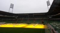 Werders Fanclub-Weihnachstfeier 2014