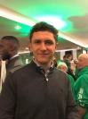 Werders Fanclub-Weihnachstfeier 2017