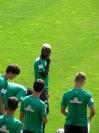 Werders Sommertrainingslager 2014_12