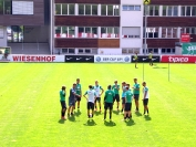 Werders Sommertrainingslager 2014_14