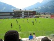 Werders Sommertrainingslager 2014_16