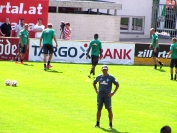 Werders Sommertrainingslager 2014_17