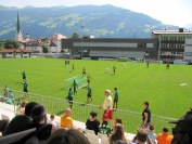 Werders Sommertrainingslager 2014_18