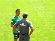 Werders Sommertrainingslager 2014_21