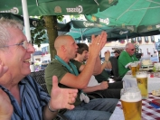 Werders Sommertrainingslager 2014_2